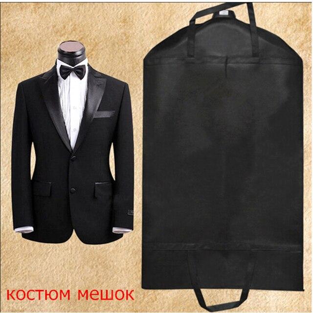 Aliexpress Buy 1pclot Black Coat Clothes Garment Suit Cover
