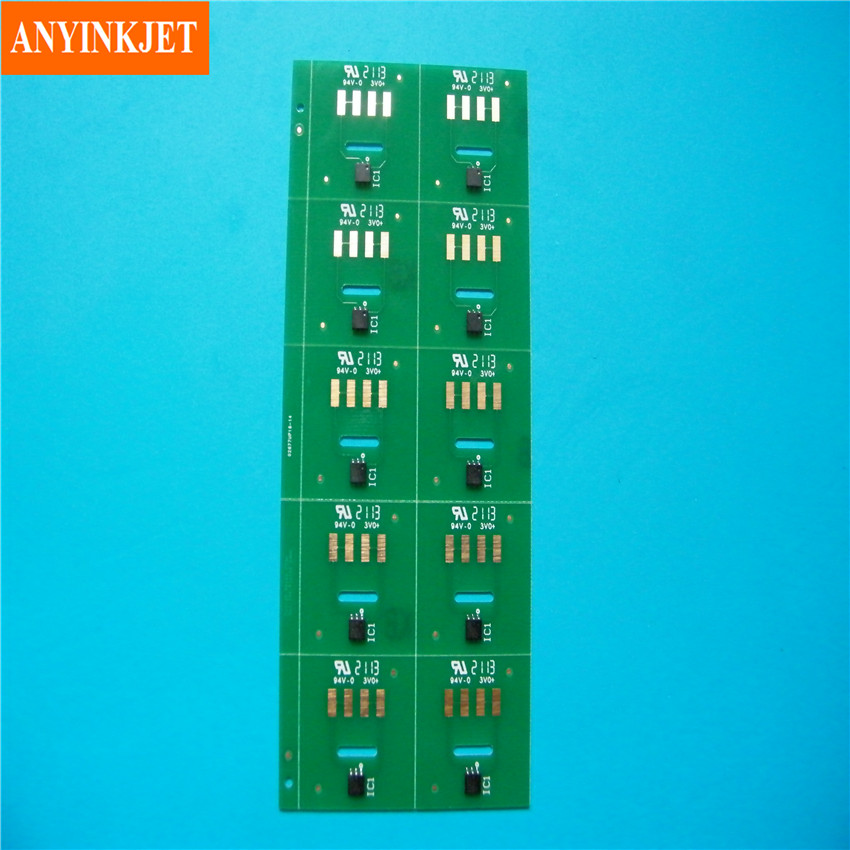 V701 Chip For Videojet 1000 Series Printer Cartridge