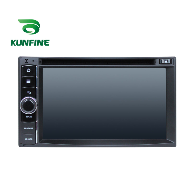 Quad Core 1024*600 Android 5.1 Car DVD GPS Navigation Player Car Stereo for 2 Din Universal Bluetooth Wifi/3G