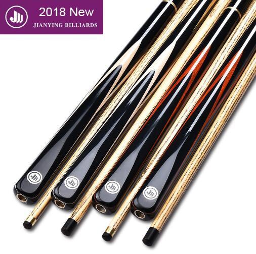 Sc Snooker Cue Good Handmade 10mm 11 5mm Tips Billiard Cue