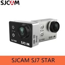 SJCAM SJ7 Star Action Camera 4K 30fps 2 0 Touch Screen Remote Ultra HD Ambarella A12S75