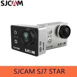 SJCAM SJ7 Star Action Camera 4K 30fps 2.0