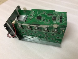 SilverFish 25M Litecoin Miner Scrypt Miner the power supply 420w better than ASIC miner Zeus  ANTMINER L3+
