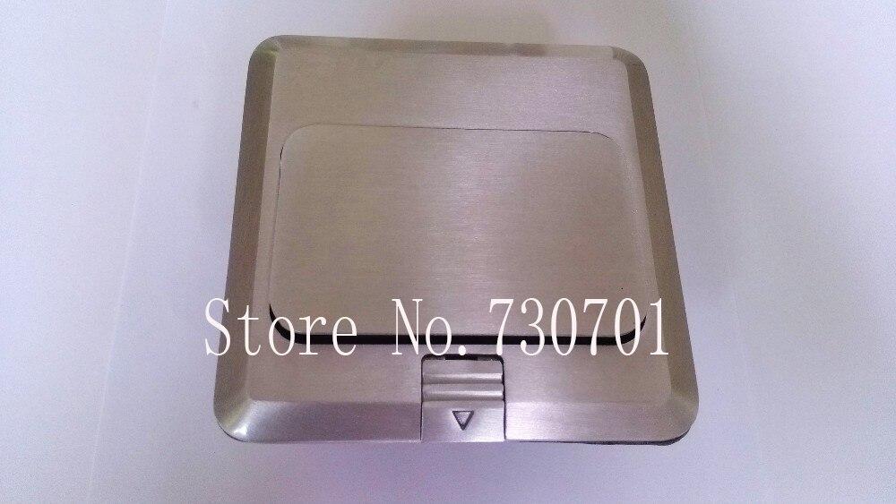 o receptáculo gfci com oem ou odm da caixa do metal disponível