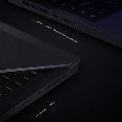 Xiao mi mi Ga mi ng laptopa 15.6 ''Windows 10 Intel Core I7-7700HQ Quad Core 16 GB pamięci RAM 256 GB SSD dysk twardy o pojemności 1 TB GTX1060 Notebook do gry 4