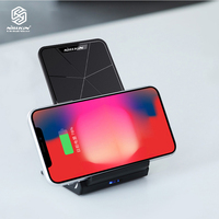 Nillkin Fast Wireless Charging Stand Qi Wireless Charger Digital Device For Samsung S9 apple iphone x 8 plus