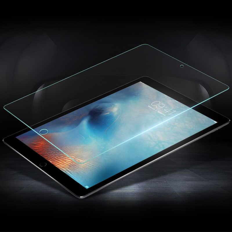 Temperli cam için Huawei MediaPad M5 lite 10 cam 10.1 inç BAH2-W19 BAH2-L09 Tablet ekran koruyucu koruyucu Film cam