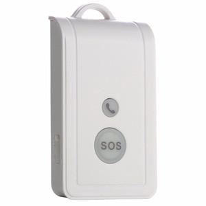 Image 1 - GSM SIM Card Elderly Mobile Phone SOS Emergency Call Alarm System Panic Button
