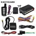 Система автомобильной сигнализации EASYAGUARD  gps-трекер  разблокировка приложения и разблокировка багажника  гео-забор и голосовой монитор  сов...