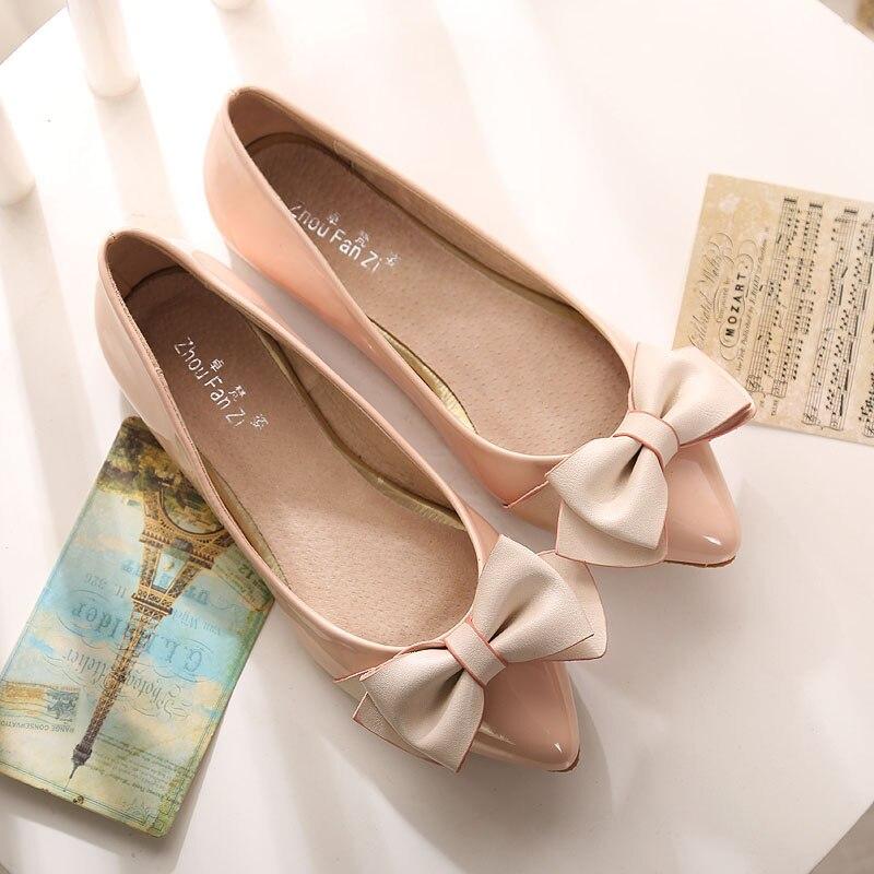 Aliexpress.com Comprar Alpargatas moda 2016 mujeres alpargatas Ballet zapatos planos de la mujer bailarinas para mujer zapatos sin cordones ocasionales más