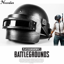 Game Playerunknown's Battlegrounds Eat Chicken Cosplay Costumes Mask Special Forces Pubg Level 3 Helmet Armor Pubg недорого