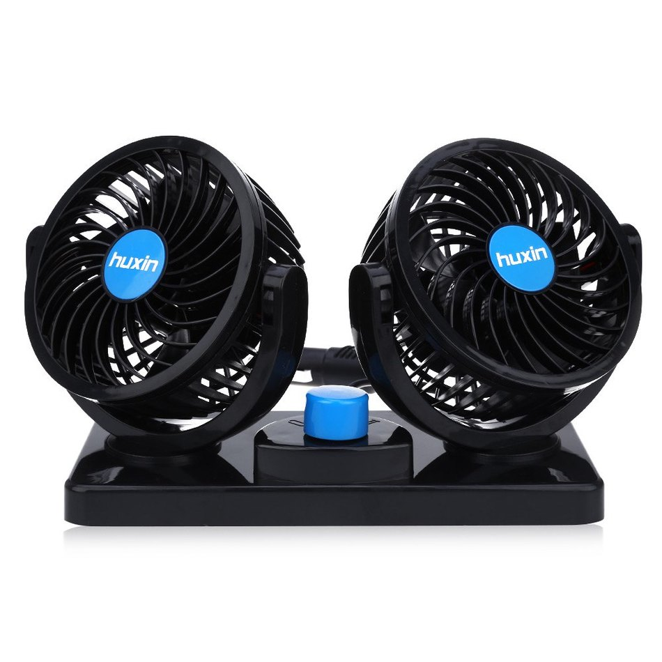 Mini Electric Fans : Popular electric air conditioner car buy cheap