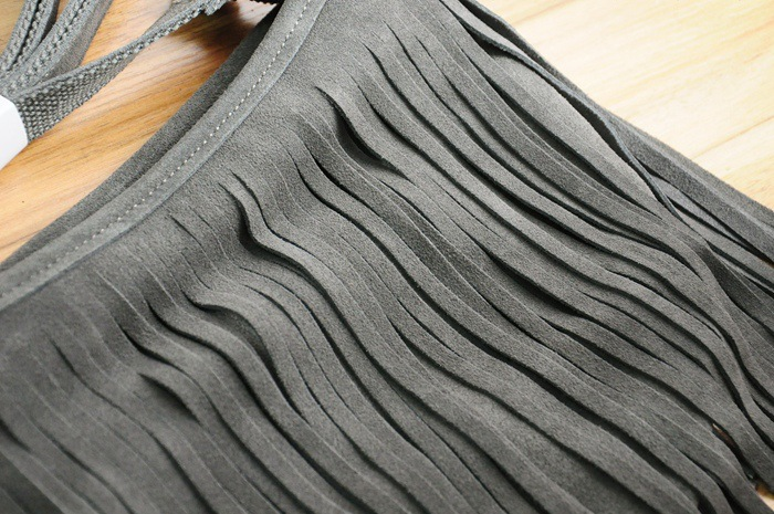 genuine leather fringe tassel bags women shoulder crossbody bag women's handbags bag (17)