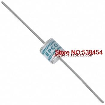 Tubo de descarga de gas de cerámica A71-H35X 2P 3500V 2R3500 10KA8X8