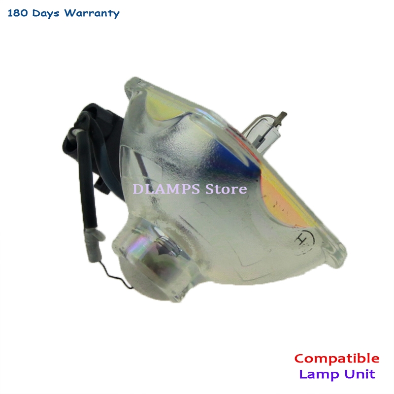 High quality ELPLP36  V13H010L36 Replacement bare bulb lamp  For  EPSON EMP-S4 / EMP-S42 / PowerLite S4 projectors original lamp w housing for elplp36 v13h010l36 powerlite s4 emp s4 emp s42