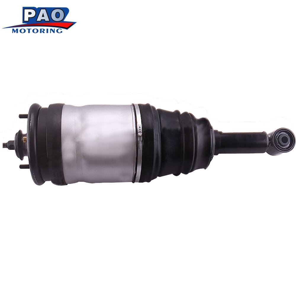 Pour Land Rover LR3 Discovery Sport arrière gauche ou droite Suspension pneumatique amortisseur à ressort pneumatique OEM RTD501090 rdt 501090