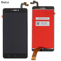 For Xiaomi Redmi Note 4X Xiomi Redmi Note4X OEM LCD Screen And Digitizer Assembly Mobile Smartphone