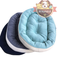New Teddy Bear Xiuluna Rui Small Dog Autumn and Winter Cat Litter Pet Nest Double Kennel Dog Bed Cama Para Cachorro