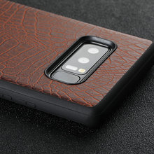 Vintage Leather Case for Samsung Galaxy S8 S8Plus Note 8