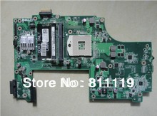 Free shipping integrated motherboard for N7010 DA0UM9MB6D0 well working