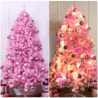 Hot Selling Newest 2019 Christmas Package Includes 1.5 M. 1.8 M. 2.1 M Home Christmas Decorations Navidad Decor New Year