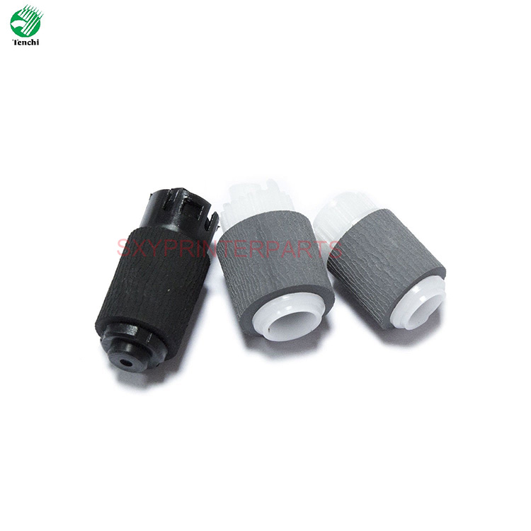 Free Shipping 10sets Printer Parts RM2-5576 RM2-5577 RM2-5581 Pickup Roller Kit for HP Laser Printer M252 M277 M377 M477 Yamaha XSR900