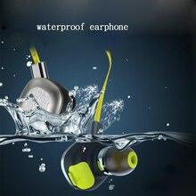 U5 Morul Plus Ipx7 Impermeable Auricular Bluetooth Auricular Auriculares Bajos Auriculares Inalámbricos Bluetooth Deportes Auricular Magnética