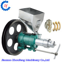 Rice bulking machine ,maize puffing machine ,corn puff extruder(without motor and frame)