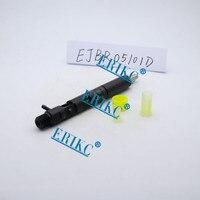 ERIKC diesel fuel common rail injectors EJBR05101D (8200676774) auto parts replacements nozzle assy R05101D (EJBR0 5101D)