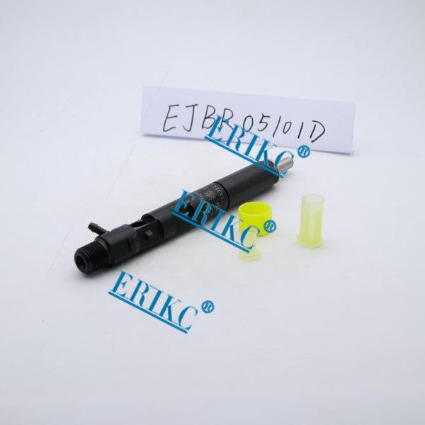 Erikc дизельное топливо общая топливораспределительная рампа инжекторы ejbr05101d (8200676774) автозапчасти замены насадка Ассы r05101d (ejbr0 5101d)