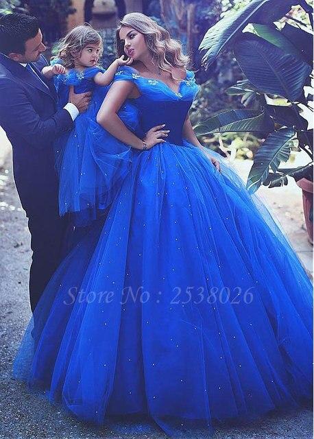 Liyuke Atteactive Tulle Off The Shoulder Ball Vestido Quinceanera vestidos Querida Com Hot Fix Strass Vestido vestido 15 anos