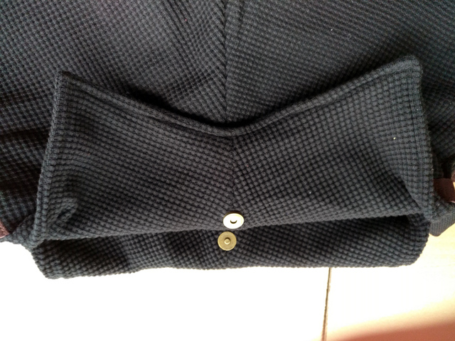 2017 Original design black knitted big bag autumn women handbag fashion shoulder bag  classic ladies large tote bag
