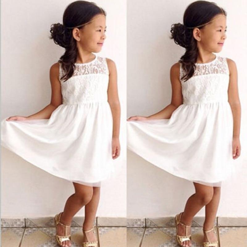 Ամառային մանկական մանկական աղջիկ, - Մանկական հագուստ