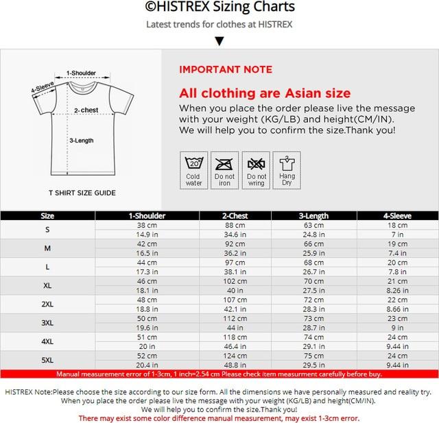"HISTREX 2018 Japanese Style Tshirt Top Tees Print Chinese Kanji ""Walk the earth"" Men T Shirt Hip Hop Plus Size 3XL 4XL HT1NKM# 5"