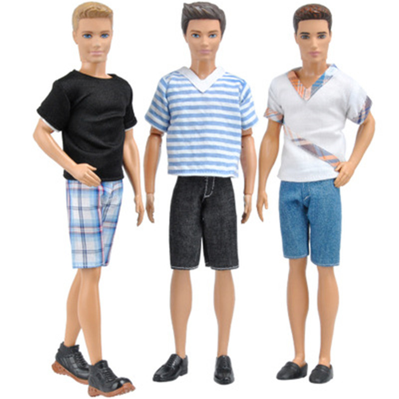 sports shoes outlet for sale fashion US $2.93 15% OFF|Ken the Boyfriend Wearings for Barbie Doll, Clothes  Accessories, Play House Dressing Up Costume Kids Toys Christmas Gift-in  Dolls ...