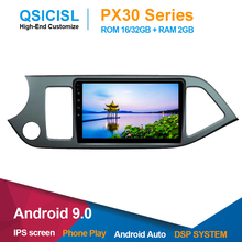 Android 9.0 IPS screen 9