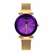 лучшая цена Ctpor Vente chaude De Mode De Luxe Femmes Montres Femmes Bracelet Montre Watch Crystal Stainless Steel women watches luxury#15