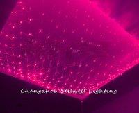 2020 Christmas Decoration Christmas Gift Navidad New!holiday Lighting Wedding Celebration Product 1.5*1.5m Fishnet Lamp H285