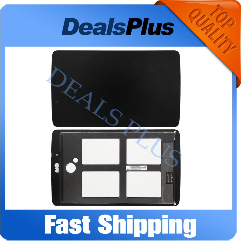PAD, Replacement, -inch, Touch, Black, Screen
