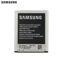 Samsung Original Replacement Battery EB-L1G6LLU Replacement For Samsung I9300 GALAXY S3 I535 I9308 L710 Phone Battery 2100mAh replacement extended 4800mah battery w back cover for samsung galaxy s3 i9300 white