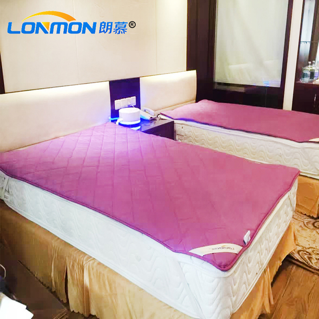 Intelligent Water Heating Mattress With No Radiation And Healthy Adjustable  Thermostat Electric Heating Blanket
