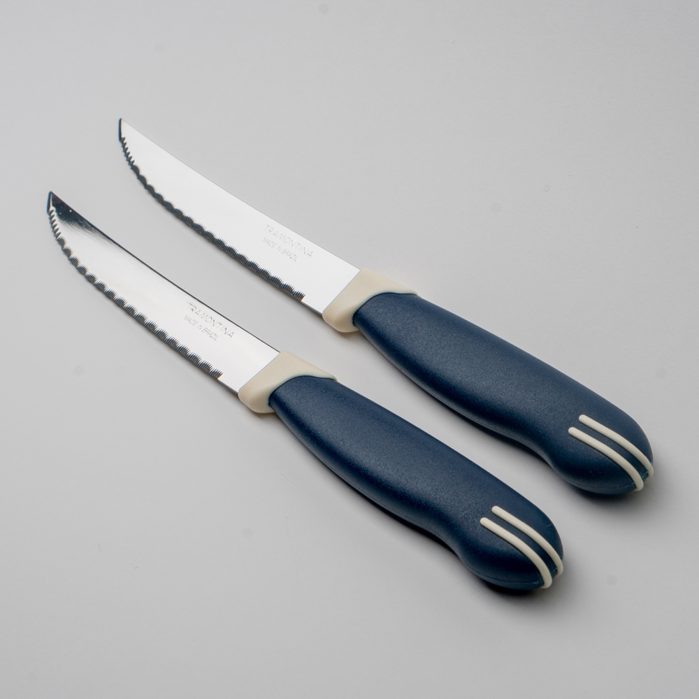 Uncategorized High Quality Kitchen Knives aliexpress com buy tramontina multicolor knife kitchen with teeth 5 23529215 cheap and high quality 871 341 6pcslo