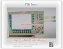New original offer key panel MP370 KEY-12 6AV6542-0DA10-0AX0
