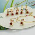 Les Nereides Cute Dog earring necklace bracelet brooches earring clip new arrival