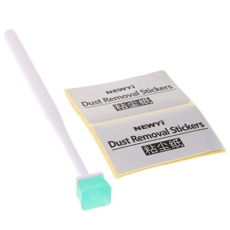 Image 2 - Newyi 1 шт. для камеры CCD CMOS оптический датчик комплект для очистки от пыли желеобразный очиститель Ручка Универсальный ccd cmos датчик набор для очистки-in Очистка камеры from Бытовая электроника
