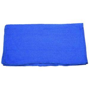 Image 3 - 1 шт. новые синие чистящие салфетки из микрофибры для сушки Авто по уходу за автомобилем с подробным описанием мягкие ткани мытья Полотенца Duster 30*70 см