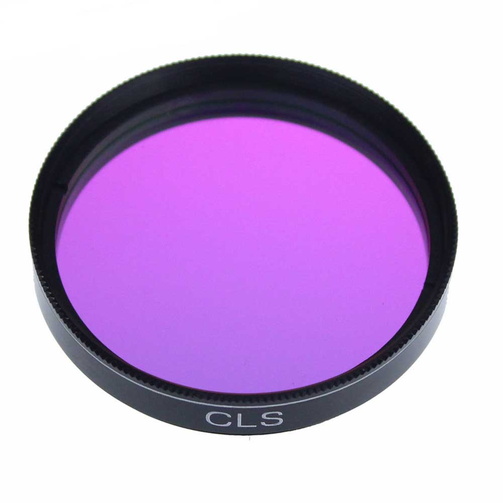 2 Inch CLS nebula Filter  nebula filters deep sky observation for telescopio Astronomical Telescope oculares fk sports cls 824