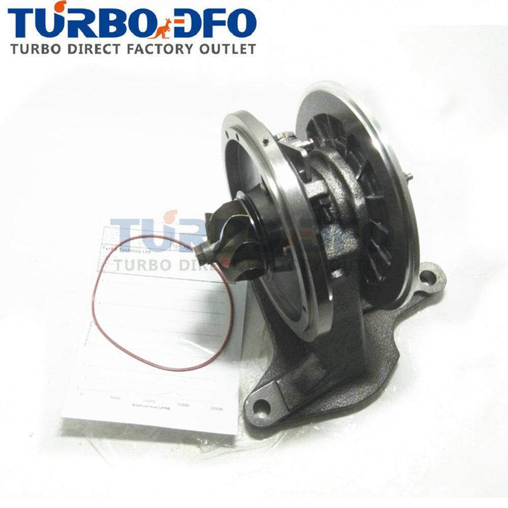 GTB1752V Garrett 760700 turbo cartridge Balanced for VW Touareg 2 5TDI 174 HP 128 Kw BPE