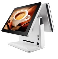 pos all in one 15 inch intel for sale