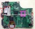 Para toshiba satellite pro a300 placa madre del ordenador portátil integrado v000126760 pt10-6050a2169901-mb-a02, garantía de 60 días